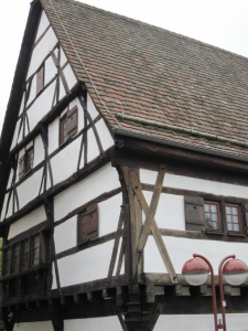 Chorherrenhaus Sindelfingen
